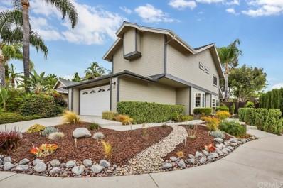 28 Oxbow Creek Lane, Laguna Hills, CA 92653 - MLS#: OC17213144