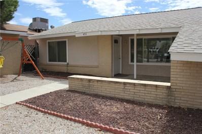 451 Magnolia Circle, Hemet, CA 92543 - MLS#: OC17213238