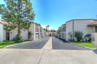 2184 Canyon Drive UNIT M, Costa Mesa, CA 92627 - MLS#: OC17213332