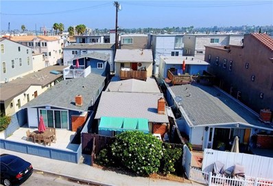 1820 W Balboa Boulevard, Newport Beach, CA 92663 - MLS#: OC17213368