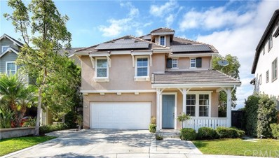 1 Bluewing Lane, Ladera Ranch, CA 92694 - MLS#: OC17213379