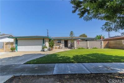 3535 E Washington Avenue, Orange, CA 92869 - MLS#: OC17213720