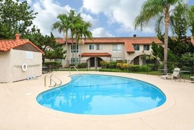 247 S Aron Place, Anaheim, CA 92804 - MLS#: OC17214086