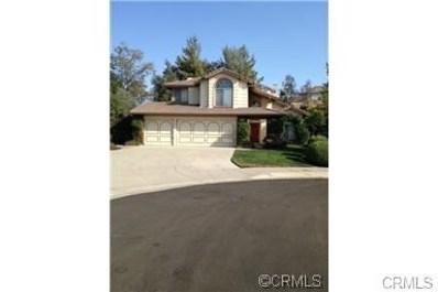 13227 Roan Circle, Corona, CA 92883 - MLS#: OC17214162