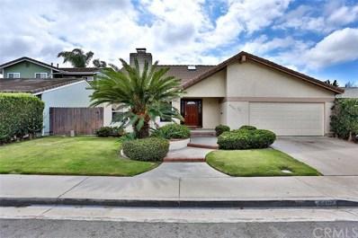 9462 Flicker Avenue, Fountain Valley, CA 92708 - MLS#: OC17214182