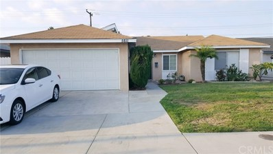 5611 Stardust Drive, Huntington Beach, CA 92647 - MLS#: OC17214378