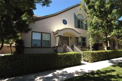 37 Visalia, Irvine, CA 92602 - MLS#: OC17214380