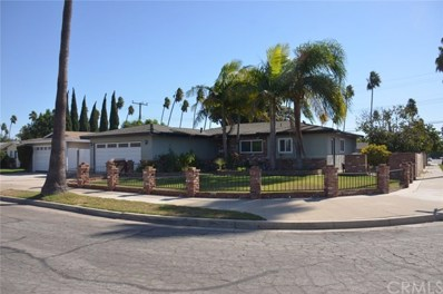 7622 Ontario Drive, Huntington Beach, CA 92648 - MLS#: OC17214677