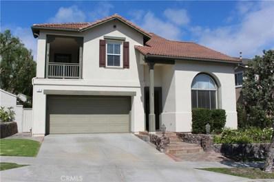 7 Camino Silla, San Clemente, CA 92673 - MLS#: OC17214703