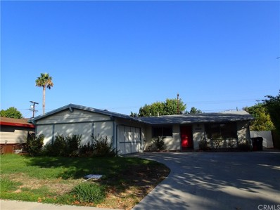23369 Bassett Street, West Hills, CA 91307 - MLS#: OC17214767