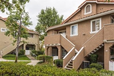 13 Via Cresta, Rancho Santa Margarita, CA 92688 - MLS#: OC17214806