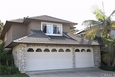 16 Oakcliff Drive, Laguna Niguel, CA 92677 - MLS#: OC17214828