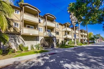 2925 E Spaulding Street UNIT 302, Long Beach, CA 90804 - MLS#: OC17214937