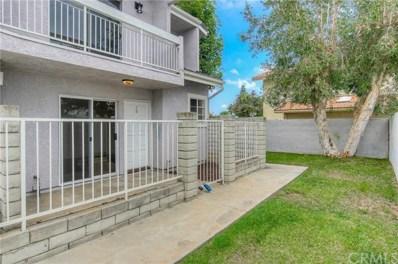 215 E 223rd Street UNIT 10, Carson, CA 90745 - MLS#: OC17214944