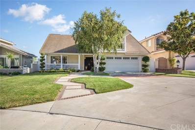 28872 Mountain View Lane, Lake Forest, CA 92679 - MLS#: OC17215131