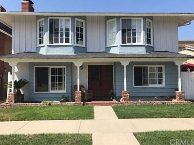 413 14th Street UNIT B, Huntington Beach, CA 92648 - MLS#: OC17215435