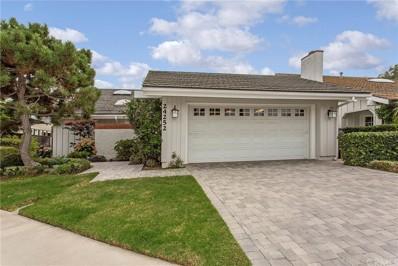 24252 Cherry Hills Place, Laguna Niguel, CA 92677 - MLS#: OC17215458