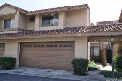 9838 Peters Court, Fountain Valley, CA 92708 - MLS#: OC17215511
