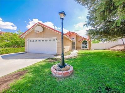 9505 Stone Canyon Road, Corona, CA 92883 - MLS#: OC17215533