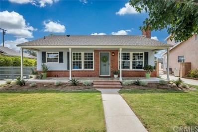 5322 E Flagstone Street, Long Beach, CA 90808 - MLS#: OC17215629