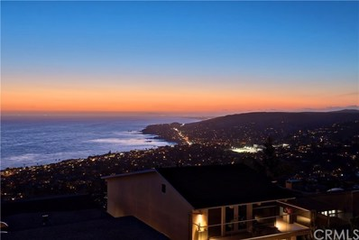 1144 Katella Street, Laguna Beach, CA 92651 - MLS#: OC17215680