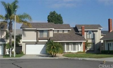 26001 McNatt Court, Lake Forest, CA 92630 - MLS#: OC17215708