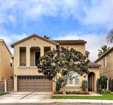 6661 Feather Drive, Huntington Beach, CA 92648 - MLS#: OC17215978