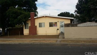 1002 Greenberry Drive, La Puente, CA 91744 - MLS#: OC17216107