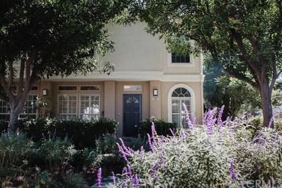 132 Montana Del Lago Drive, Rancho Santa Margarita, CA 92688 - MLS#: OC17216123