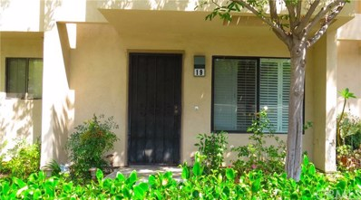 177 N Singingwood Street UNIT 19, Orange, CA 92869 - MLS#: OC17216153