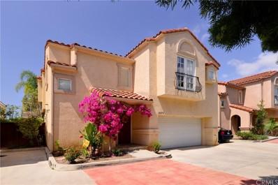 2527 Orange Ave Unit B, Costa Mesa, CA 92627 - MLS#: OC17216217