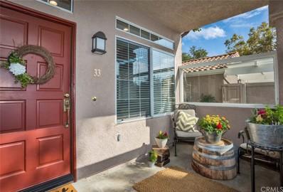33 Leonado, Rancho Santa Margarita, CA 92688 - MLS#: OC17216311