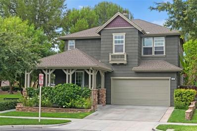 19 Marston Lane, Ladera Ranch, CA 92694 - MLS#: OC17216656