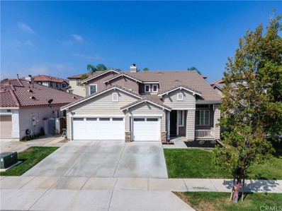 33613 Azalea Lane, Murrieta, CA 92563 - MLS#: OC17216768