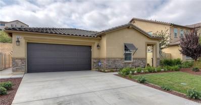 4167 Isabella Circle, Lake Elsinore, CA 92530 - MLS#: OC17216794