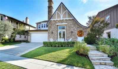 6 Adele Street, Ladera Ranch, CA 92694 - MLS#: OC17216812