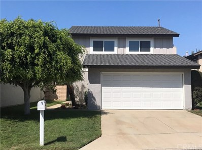 7841 Lori Drive, Huntington Beach, CA 92648 - MLS#: OC17216947