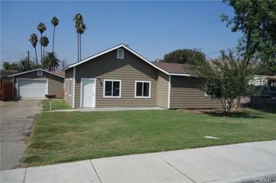 3615 Mintern Street, Riverside, CA 92509 - MLS#: OC17217196