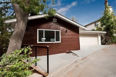 1108 Oneonta Drive, Los Angeles, CA 90065 - MLS#: OC17217575
