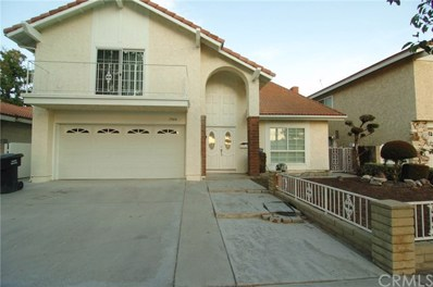 17414 Stark Avenue, Cerritos, CA 90703 - MLS#: OC17218029