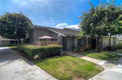 8746 Placer Circle UNIT 613C, Huntington Beach, CA 92646 - MLS#: OC17218575