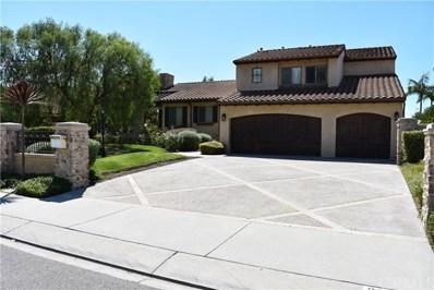 26016 Red Corral Road, Laguna Hills, CA 92653 - MLS#: OC17218588