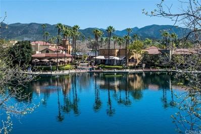 252 Montana Del Lago Drive, Rancho Santa Margarita, CA 92688 - MLS#: OC17218669