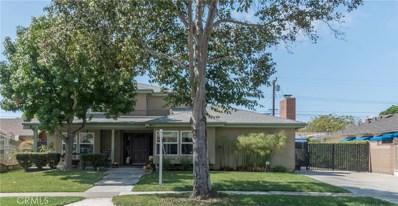 3461 Yellowtail Drive, Rossmoor, CA 90720 - MLS#: OC17218703