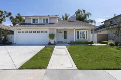 22022 Cosala, Mission Viejo, CA 92691 - MLS#: OC17218718