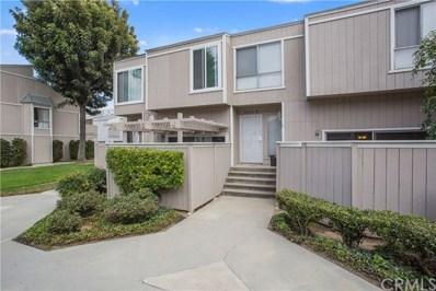 2975 S Fairview Street UNIT B, Santa Ana, CA 92704 - MLS#: OC17218721