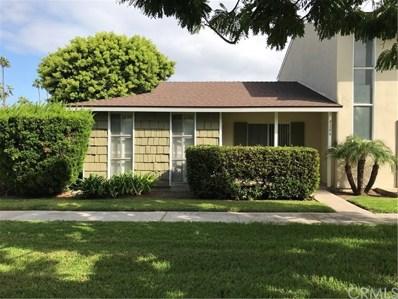 8206 Deerfield Drive, Huntington Beach, CA 92646 - MLS#: OC17218735