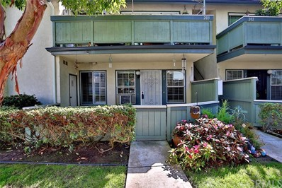 18242 Parkview Lane UNIT 103, Huntington Beach, CA 92648 - MLS#: OC17218743