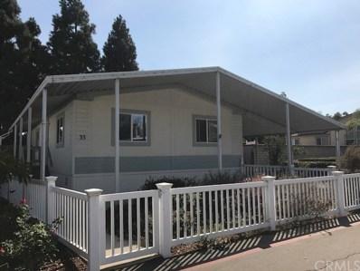 7051 Ellis Avenue UNIT 33, Huntington Beach, CA 92648 - MLS#: OC17218778