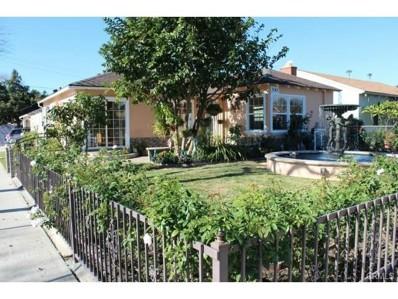 2142 Maple Street, Santa Ana, CA 92707 - MLS#: OC17218949